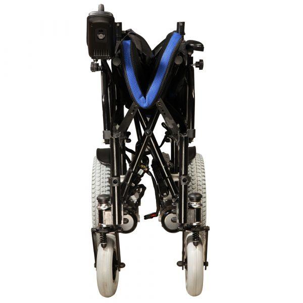 İMC-101 Akülü Tekerlekli Sandalye 5