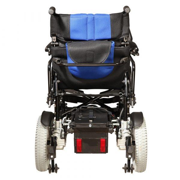 İMC-101 Akülü Tekerlekli Sandalye 7