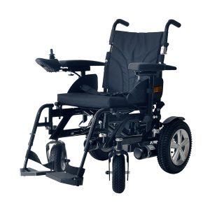 İMC-102 Akülü Tekerlekli Sandalye 1