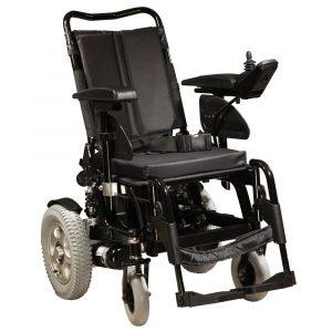 İMC-103 Model Akülü Tekerlekli Sandalye 1
