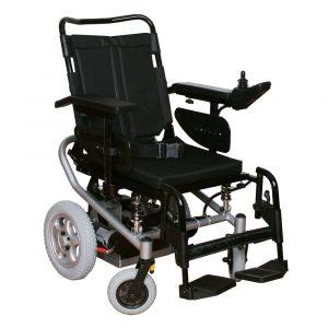 İMC-104 Model Akülü Tekerlekli Sandalye 1