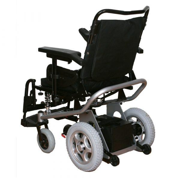 İMC-104 Model Akülü Tekerlekli Sandalye 2