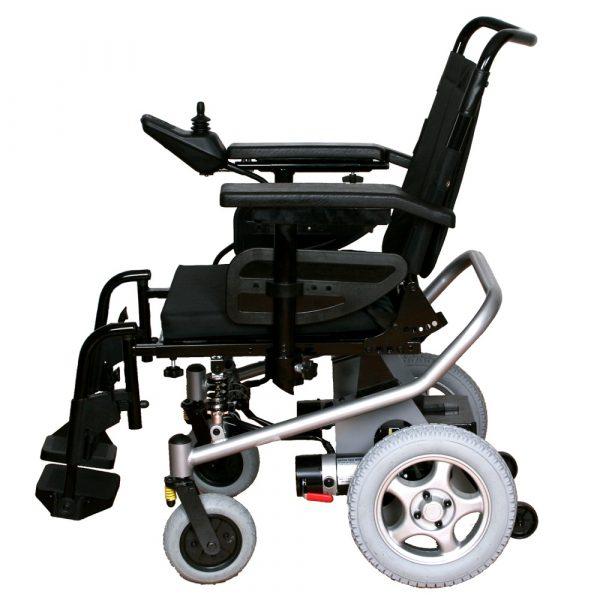 İMC-104 Model Akülü Tekerlekli Sandalye 3