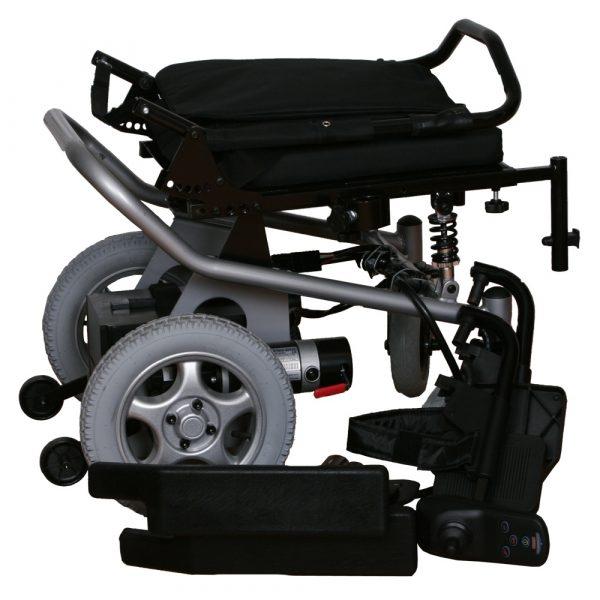 İMC-104 Model Akülü Tekerlekli Sandalye 4