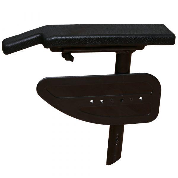 İMC-104 Model Akülü Tekerlekli Sandalye 6