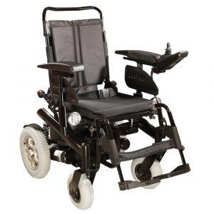 İMC-105 Akülü Tekerlekli Sandalye 1