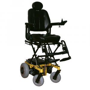 İMC-106 Akülü Tekerlekli Sandalye 1