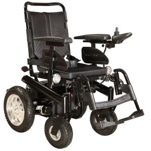 İMC-109 Akülü Tekerlekli Sandalye 1