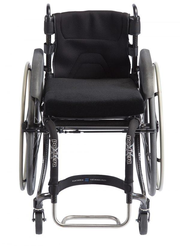 Panthera X Aktif Tekerlekli Sandalye 3