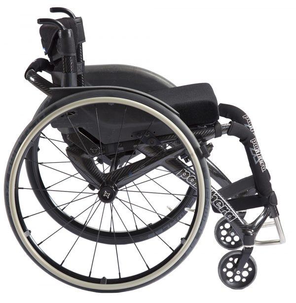 Panthera X Aktif Tekerlekli Sandalye 4