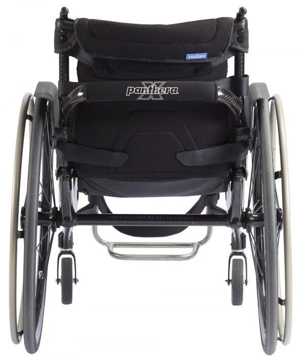 Panthera X Aktif Tekerlekli Sandalye 5