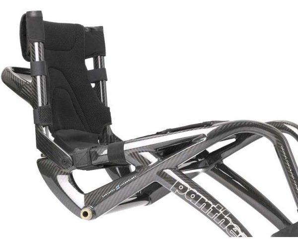 Panthera X Aktif Tekerlekli Sandalye 7