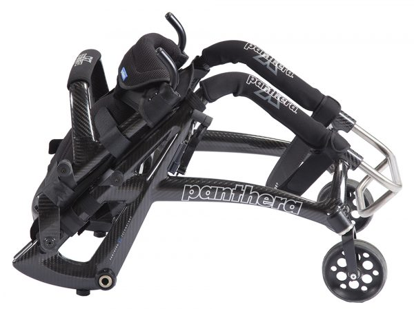 Panthera X Aktif Tekerlekli Sandalye 8