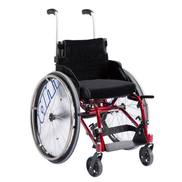 Panthera Bambino Çocuk Aktif Tekerlekli Sandalye 2