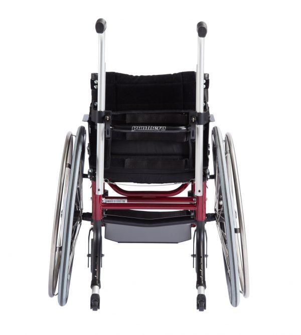 Panthera Bambino Çocuk Aktif Tekerlekli Sandalye 5