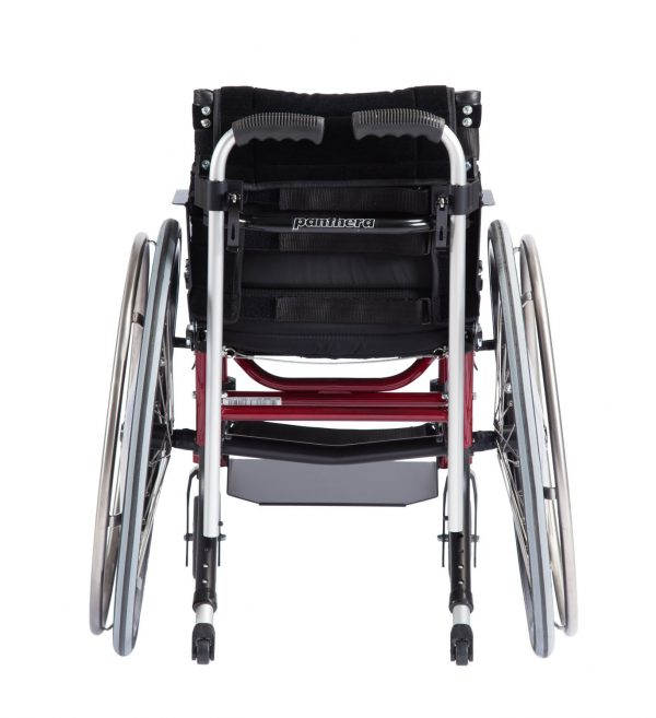 Panthera Bambino Çocuk Aktif Tekerlekli Sandalye 7