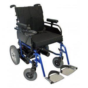 BL110 Akülü Tekerlekli Sandalye 1