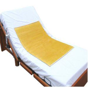 Action Kısa Boy Jel Hasta Yatağı 1