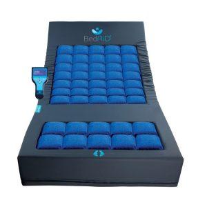 BedAiD Yatak Yarası Önleyen Sistem 1
