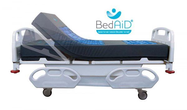 BedAiD Yatak Yarası Önleyen Sistem 3