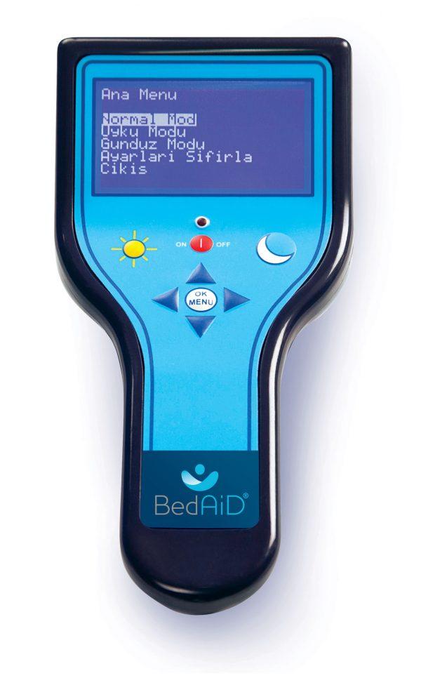 BedAiD Yatak Yarası Önleyen Sistem 5