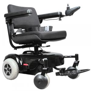 İMC-111 Akülü Tekerlekli Sandalye 1