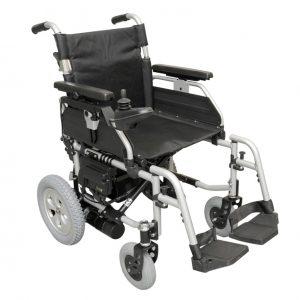 BL120 Akülü Tekerlekli Sandalye 1
