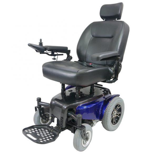 BL550 Akülü Sandalye 1