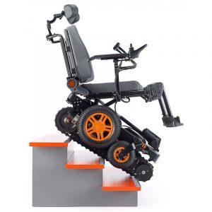TopChair-S Merdiven Çıkabilen Akülü Sandalye 1
