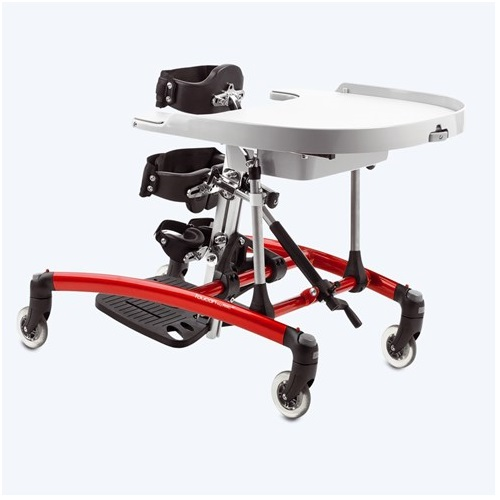 Toucan Engelli Çocuk Ayakta Durma Cihazı 2