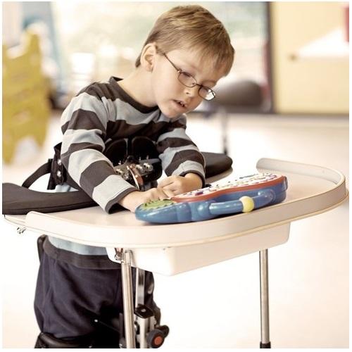 Toucan Engelli Çocuk Ayakta Durma Cihazı 3