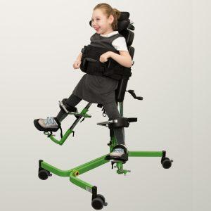 Gazelle PS Engelli Çocuk Ayakta Durma Cihazı 1