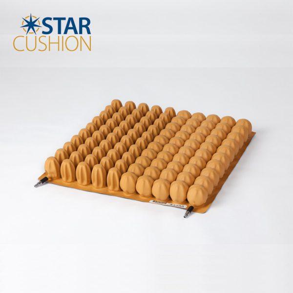 Star Short Contour Tekerlekli Sandalye Minderi 1