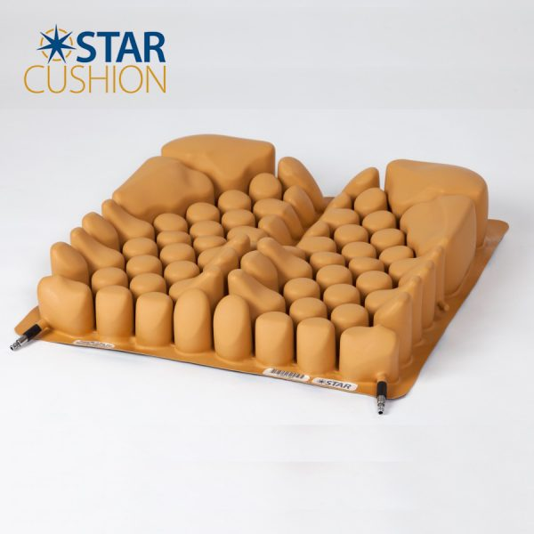 Star Galaxy Tekerlekli Sandalye Minderi 1