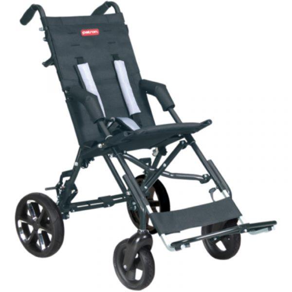 Corzo Xcountry Engelli Çocuk Arabası, Puseti 10