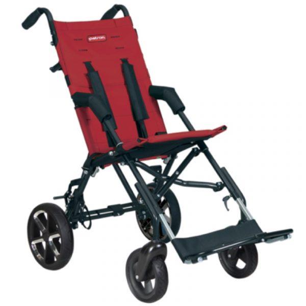 Corzo Xcountry Engelli Çocuk Arabası, Puseti 11