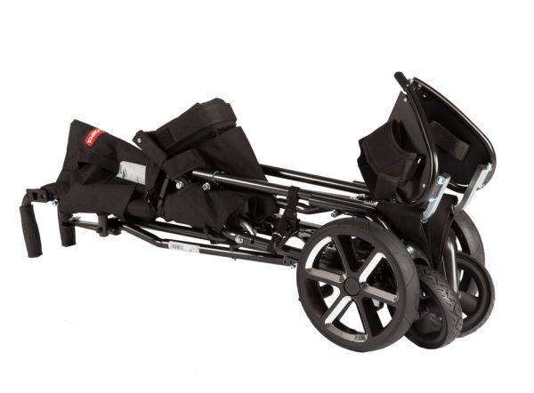 Corzo Xcountry Engelli Çocuk Arabası, Puseti 12