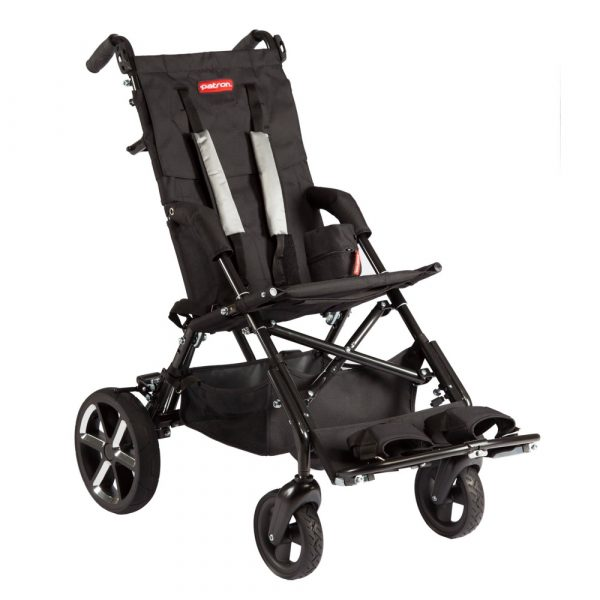 Corzo Xcountry Engelli Çocuk Arabası, Puseti 6