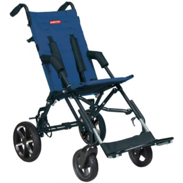 Corzo Xcountry Engelli Çocuk Arabası, Puseti 8