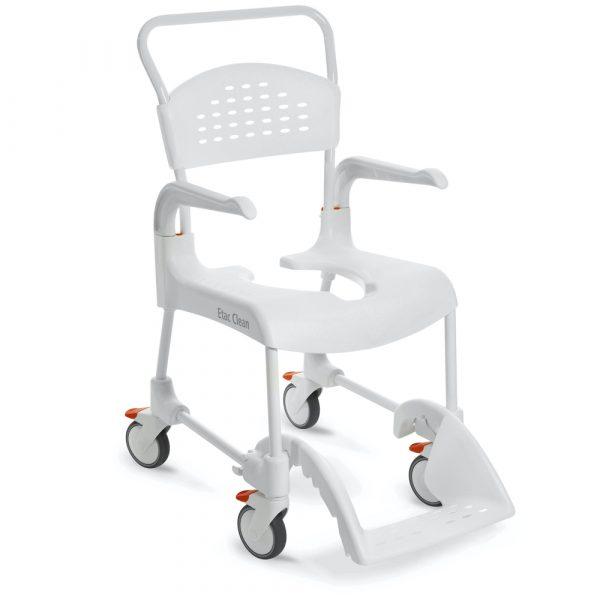 Etac Clean Banyo ve Tuvalet Sandalyesi 1