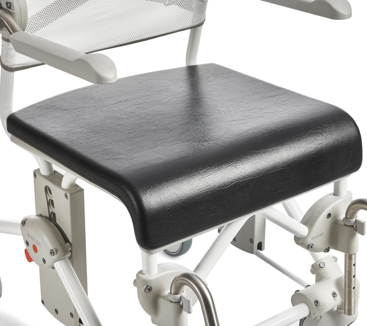 Etac Swift Mobil Comfort Seat (ortası dolu) 80209434