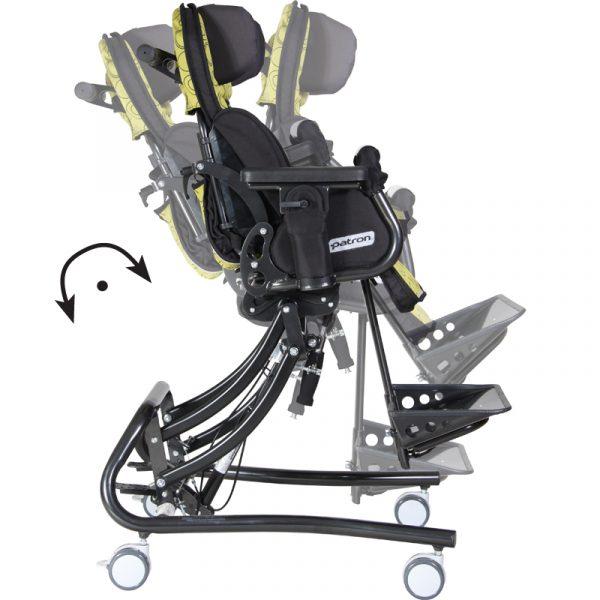 Froggo Engelli Çocuk Oturma Sistemi Oturma Açısı Ayarı