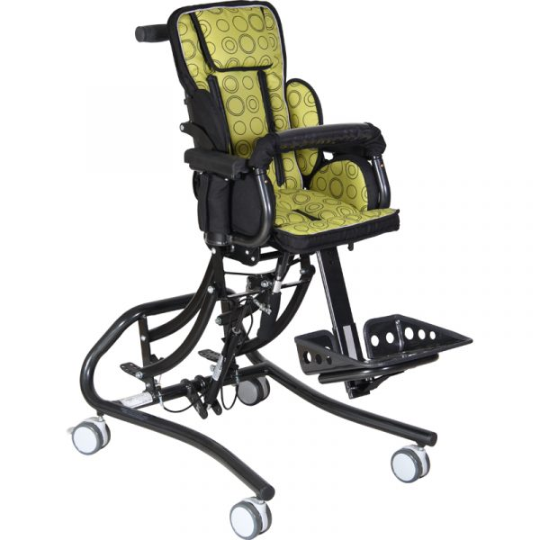 Froggo Engelli Çocuk Oturma Sistemi Sarı