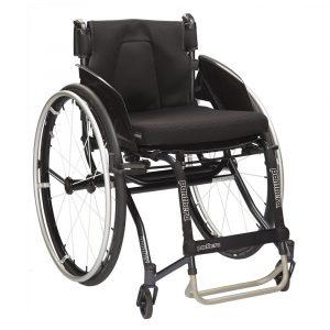 Panthera U3 Light Aktif Tekerlekli Sandalye 1