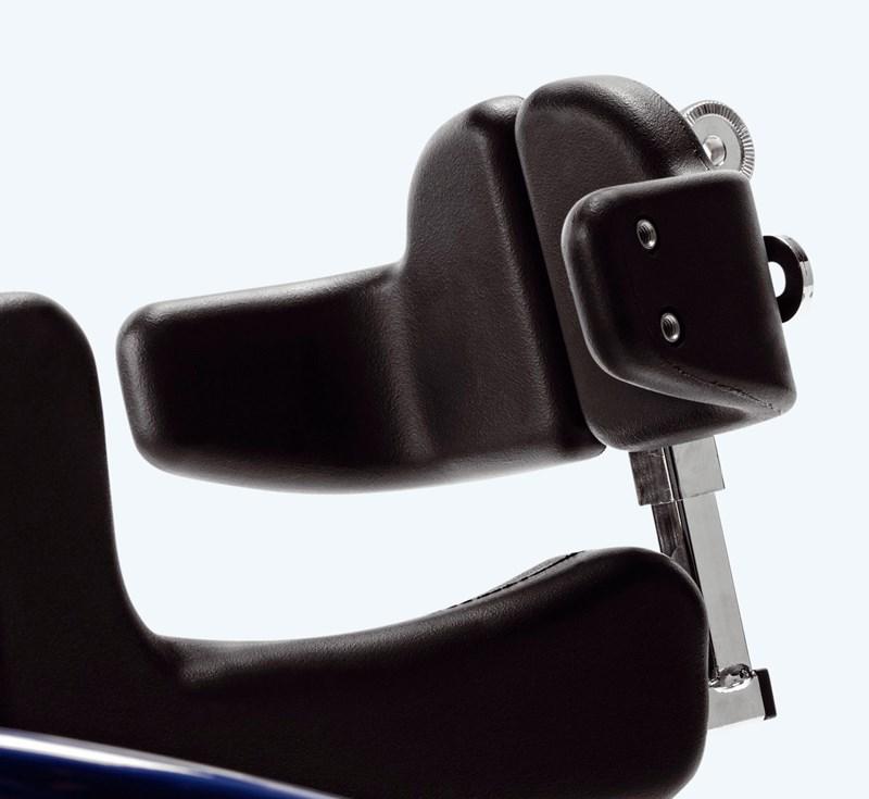 R82 Mustang Kalça desteği