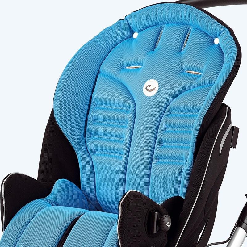 Stingray Mavi