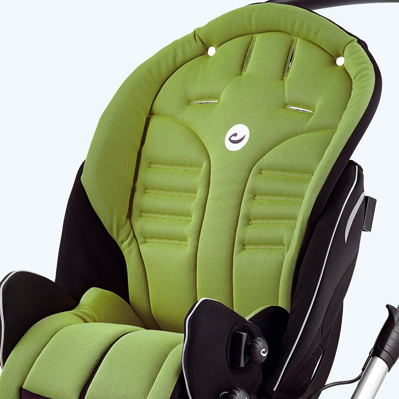Stingray Yeşil