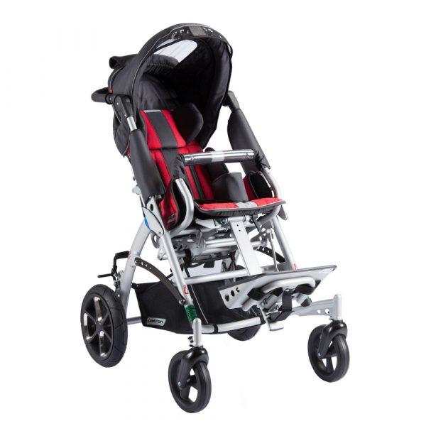 Tom 5 Streeter Engelli Çocuk Arabası, Puseti 3