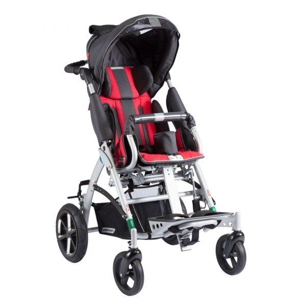 Tom 5 Streeter Engelli Çocuk Arabası, Puseti 5
