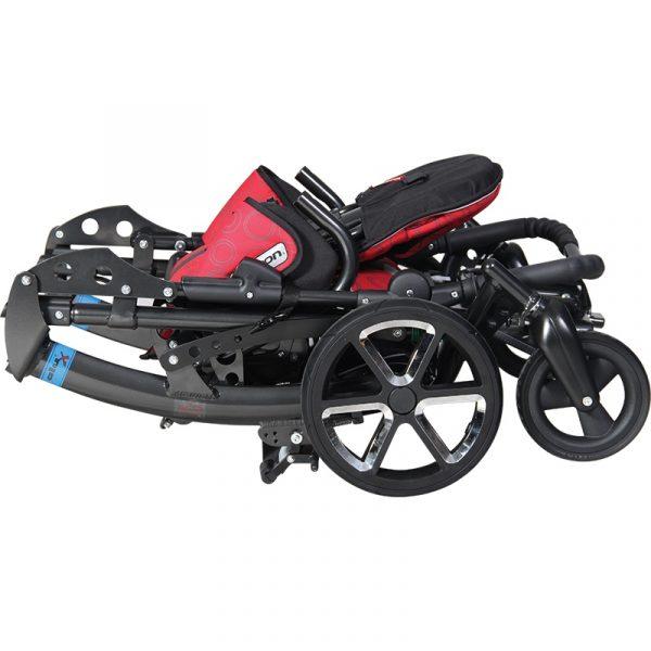 Tom 5 Streeter Engelli Çocuk Arabası, Puseti 7